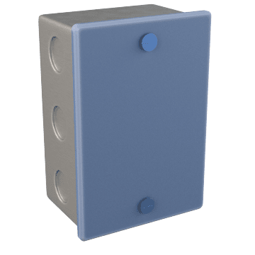 Temperature Sensor Mounting Hardware