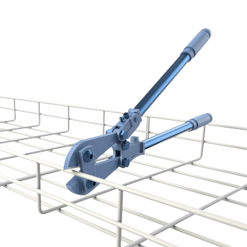 Cable Tray Tools & Accessories