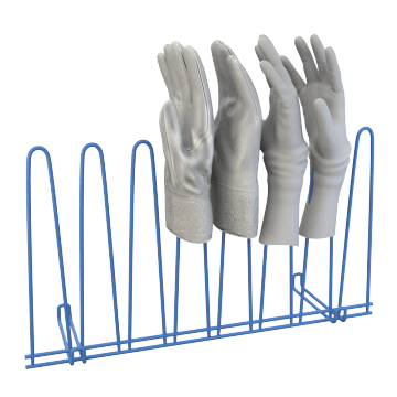 Glove Drying Racks