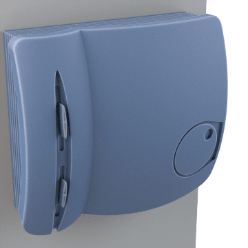 Fan Coil Thermostats
