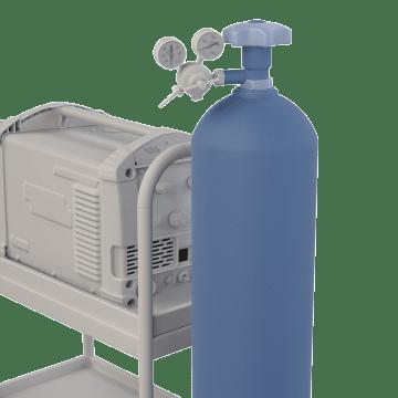 Gas Welding Cylinders