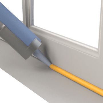 Construction Caulk & Sealants