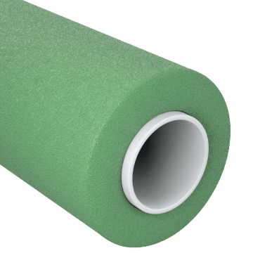 Halogen-Free Rubber Insulation for Stainless Steel Pipe & Pipe Fittings
