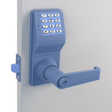 Keyless Access Locksets