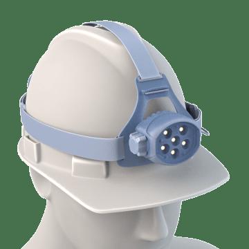 Headlamps & Helmet Lights