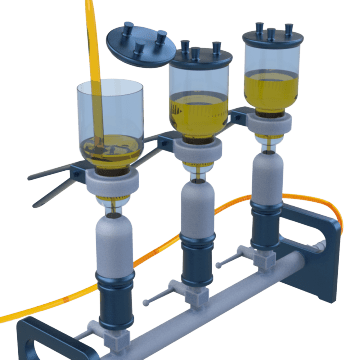 Vacuum Filtration Manifolds