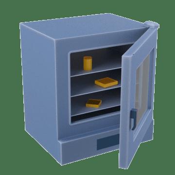 Lab Ovens