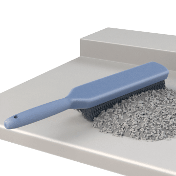 Bench & Counter Dust Brushes