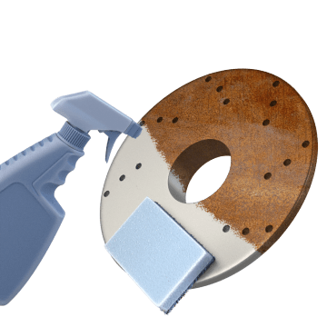 Lime Removers, Descalers, & Rust Removers