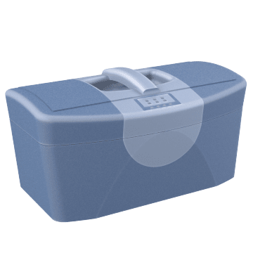 Ultrasonic Laboratory Baths