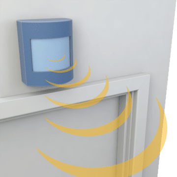 Motion Activated Sensors