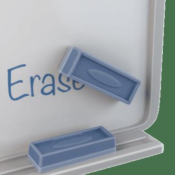 Dry-Erase Board Erasers