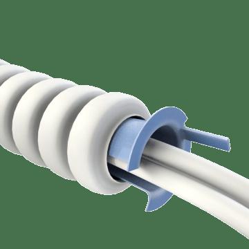 Flexible Conduit Insulating Bushings