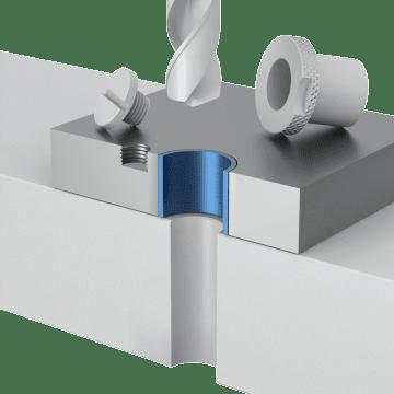 Liner Drill Bushings (L)