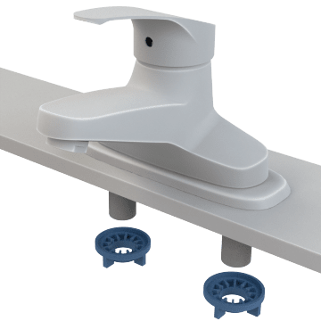 Faucet Fasteners & Mounting Hardware