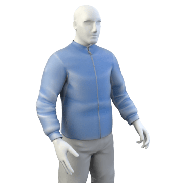 Disposable Jackets