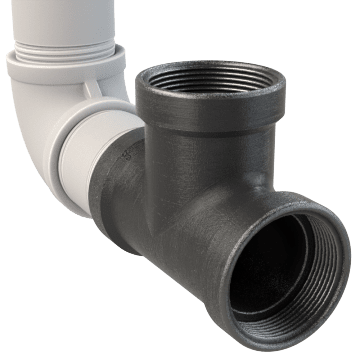 Threaded Black Pipe Fittings
