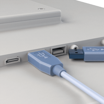 Computer Cables & Cords