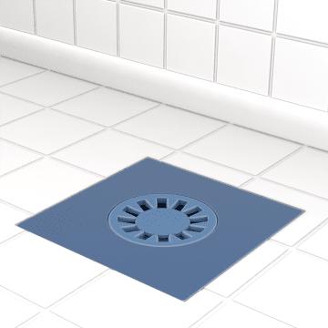 Floor Drains & Bell Traps