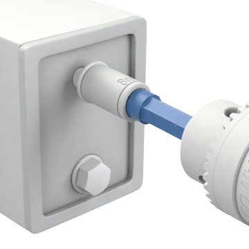 Socket Adapters & Extensions