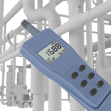 Air Quality Monitors & Loggers