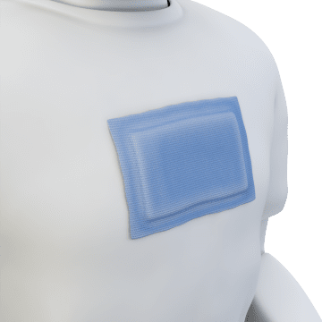 Cold-Protection Body Warmers