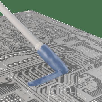 Soldering Flux & Handling Accessories