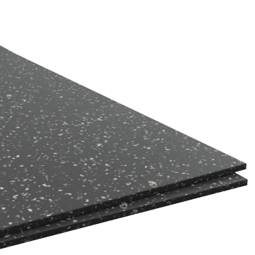 Recycled Rubber Sheets