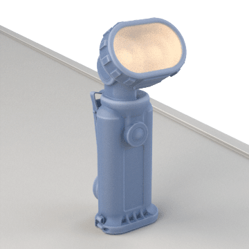Hands-Free Flashlights