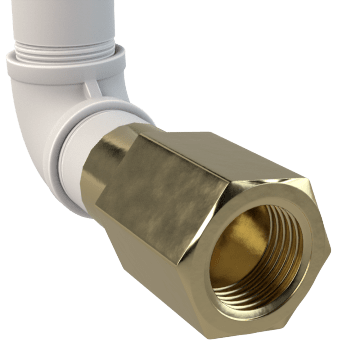 Brass BSPP & BSPT Pipe Fittings