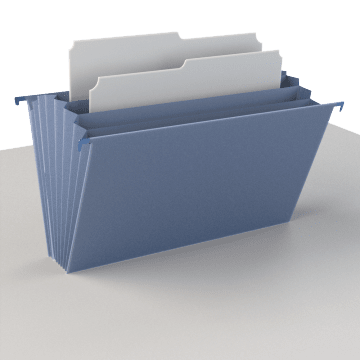 Document File Pockets