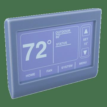 Thermostats & HVAC Controls