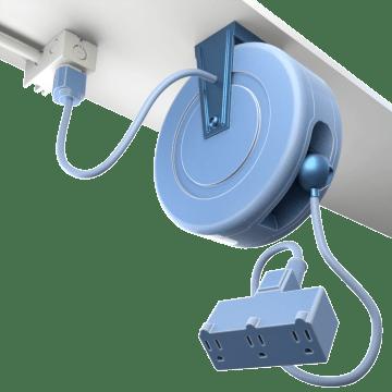 Cord Reels & Reel Accessories