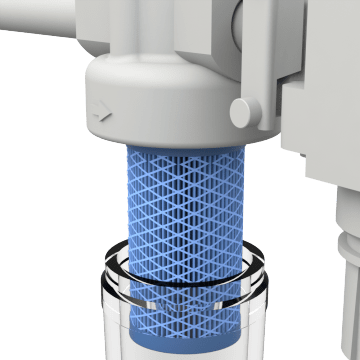 Oil & Water Removal Filter Elements