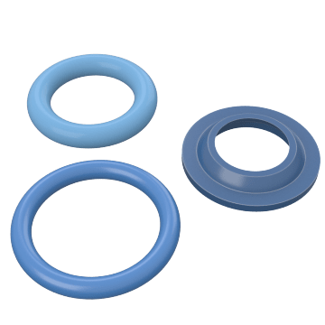 Rod & Piston Seals
