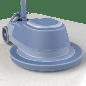 Floor Polishers, Buffers & Scrubbers