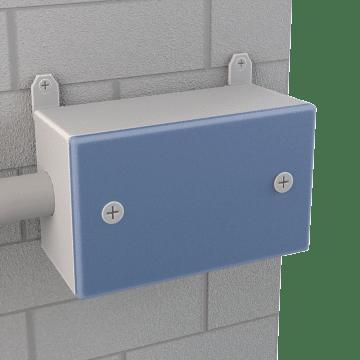 Weatherproof Electrical Box Plates