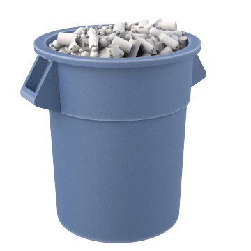 Garbage Handling Equipment