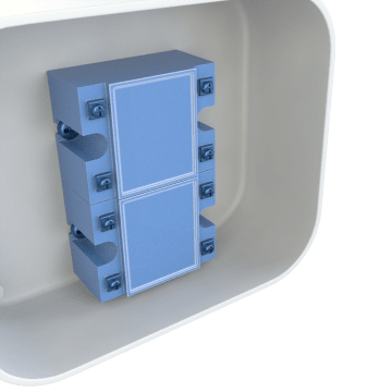 Solid-State Relays & Heat Sinks
