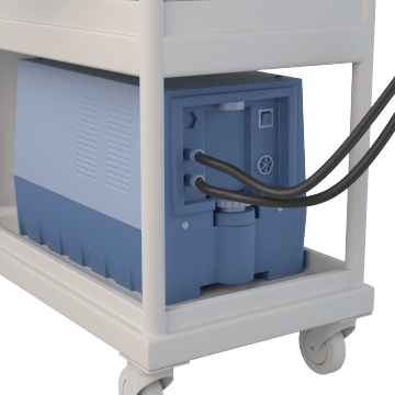 Welding Water Coolant Systems