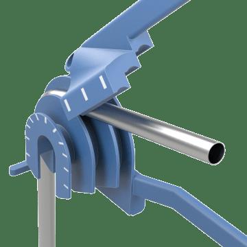 Pipe, Tubing, & Rebar Benders