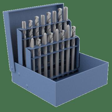 Tap & Drill Sets