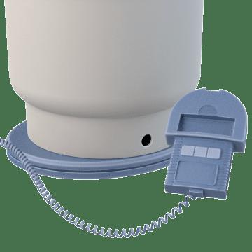 Refrigerant Scales