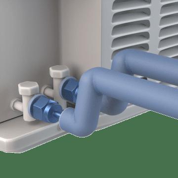 HVAC Hose & Tubing