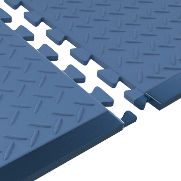 Interlocking Mat Accessories