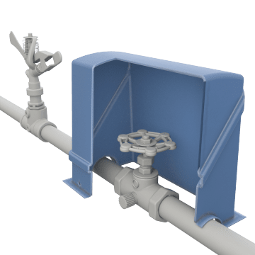 Valve Boxes & Enclosures