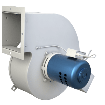 Multipurpose Direct Drive HVAC Motors