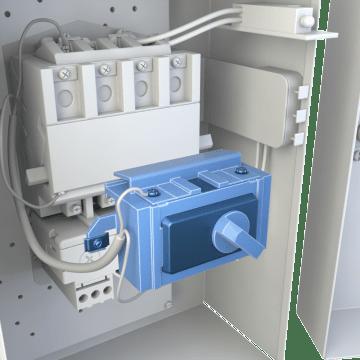 Motor Starter Control Kits