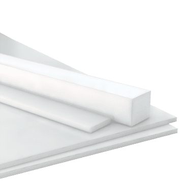 PTFE Sheets, Strips, & Bars