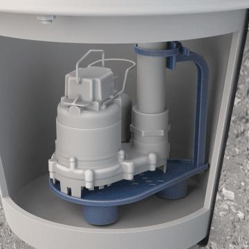 Sump Pump Accessories